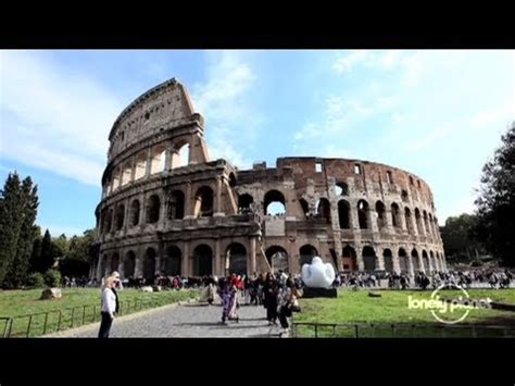 Rome City Guide By Tokobukuagung rome city guide lonely planet travel author