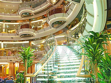 Cruise Ship Interior by Luxury Cruise Ship Interior Royalty Free Stock Images Image 20778809