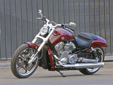 HARLEY DAVIDSON VRSCF V Rod Muscle 2009