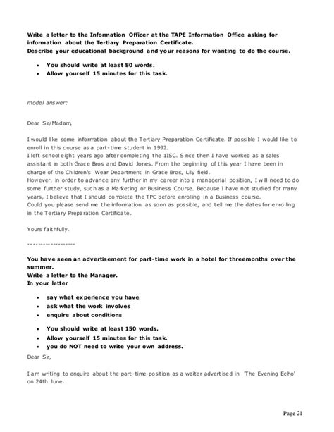 College Admission Deferment Letter how to write deferment letter for cover
