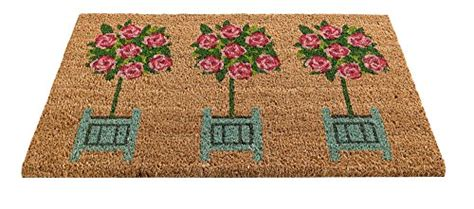 ikea zerbini txt zerbino tappeto in fibra di cocco per esterni 33 x 60