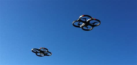 drone media ドローン マルチコプター の特徴 drone media