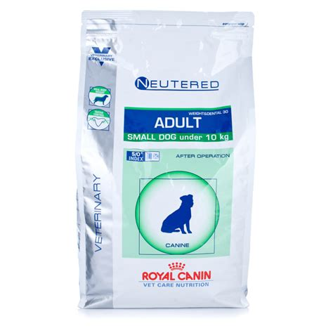Promo Royal Canin 1 5 Kg X Small 8 royal canin veterinary care neutered small chemist direct