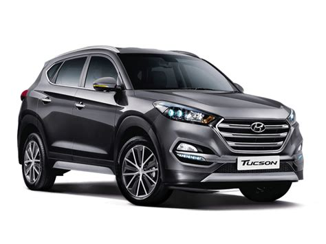 Hyundai Tucson 2WD AT GL Diesel Price, Specifications