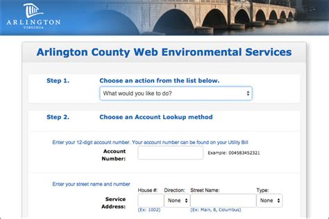 arlington county plugs home services security