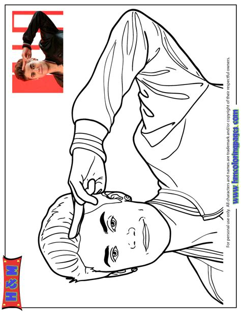 justin bieber coloring pages games justin bieber salute coloring page h m coloring pages