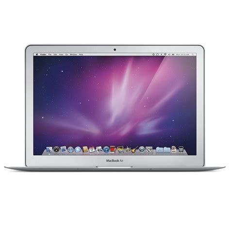 Macbook Air 13inch 256gb notebook macbook air apple mc966zh a
