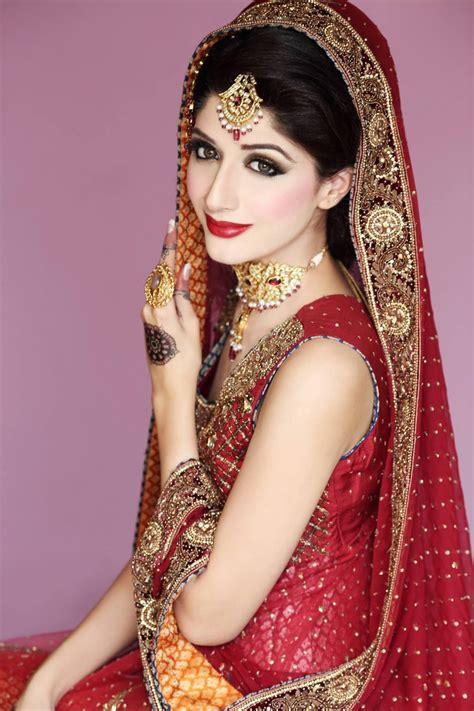 Pakistani Bridal Makeup for Wedding 2019   StyleGlow.com