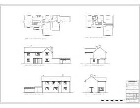 Floor Plan And Elevation Of A House residential building plan and elevation joy studio design gallery