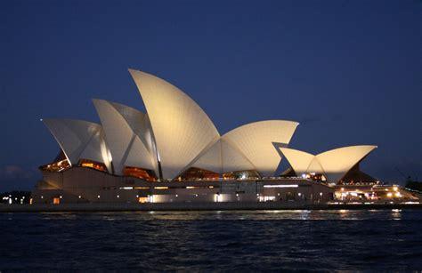 australia opera house sydney opera house australia touristmaker