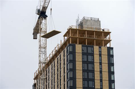 fast epp world s tallest fast epp world s tallest wood building one step closer