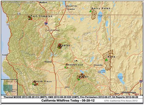 in california today map cfn california news cal news look