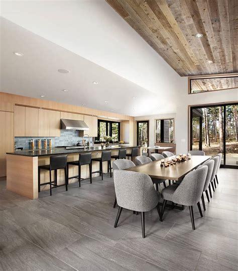 Sagemodern by Amazing Single Family Residence By Sagemodern Martis Camp