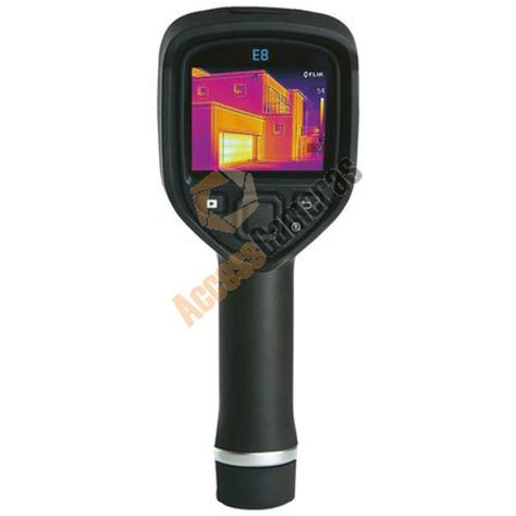 thermal flir flir e8 thermal imaging