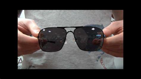 Kacamata Sunglass Okly Plaintif Squared Hitam Silver Ducati 1 oakley plaintiff squared sunglasses review oo4063 01