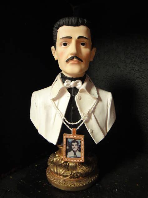 imagenes de jesus malverde para descargar jesus malverde statue pueblo deco new mexico bachelor