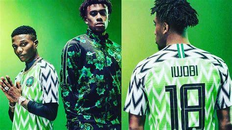 wm trikot nigeria bereits nach 2 minuten ausverkauft