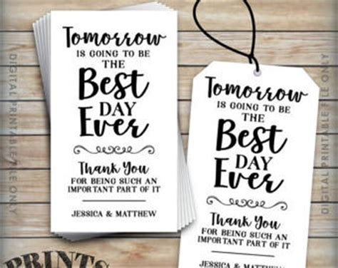 printable name tags for rehearsal dinner printsbymadesign