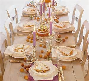 16 ideas for new years and beautiful table