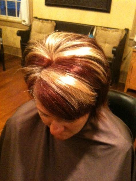 17 best ideas about blonde chunks on pinterest chunky 17 best images about chunky highlights on pinterest