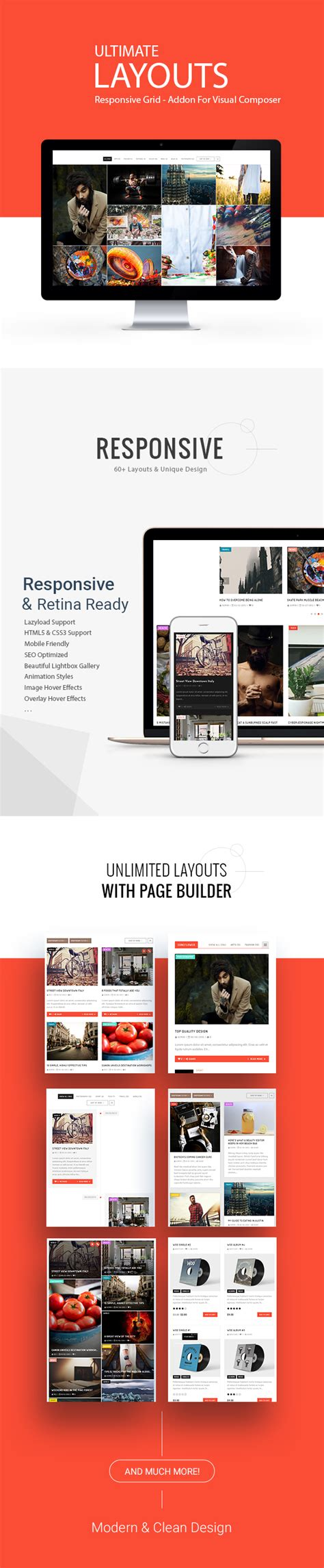 grid layout visual composer ultimate layouts responsive grid addon for visual