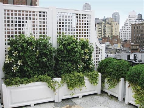 commercial planters photo gallery