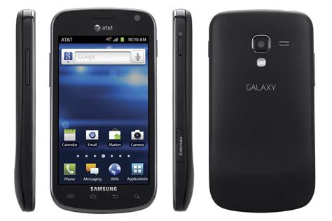 is samsung galaxy an android samsung galaxy exhilarate android phone gadgetsin