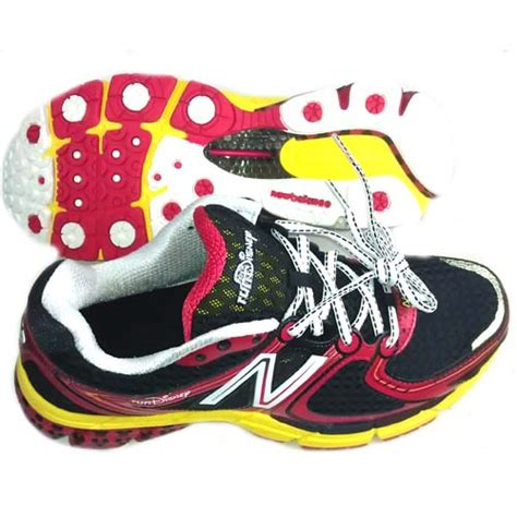 Disney Mickey Shoes 5 your wdw store disney mens running shoe 2013 new balance rundisney mickey mouse