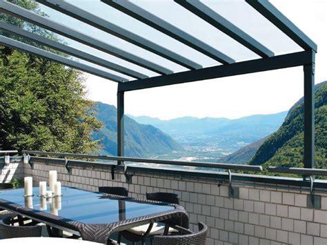 strutture mobili per terrazzi stunning strutture mobili per terrazzi images idee