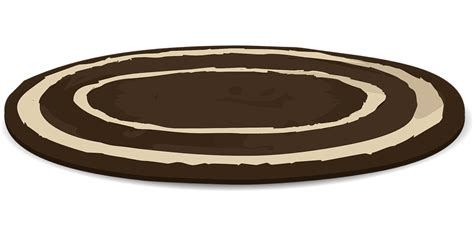 Floor And Decor Florida by Free Vector Graphic Rug Carpet Brown White Oval