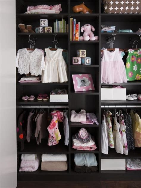 ideas  organize kids closets kidsomania