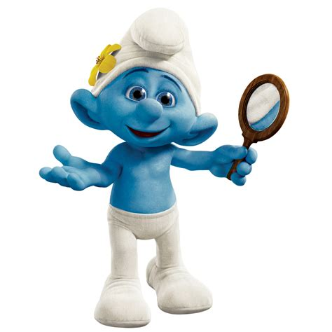 The Smurfs 2 Vanity by Image Vanity Original Png Smurfs Wiki Fandom Powered