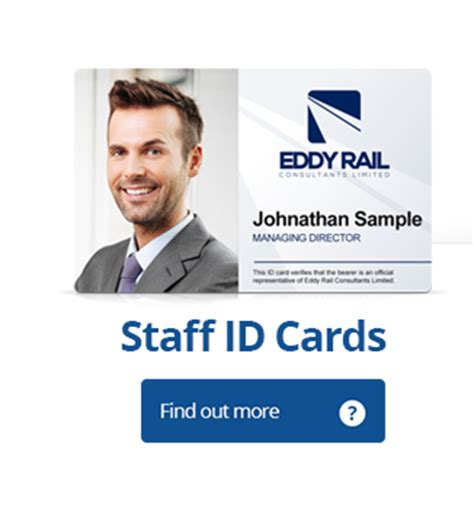 faculty id card template printed id card no minimum order gdpr compliant