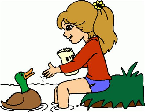feed animals clip art bing images