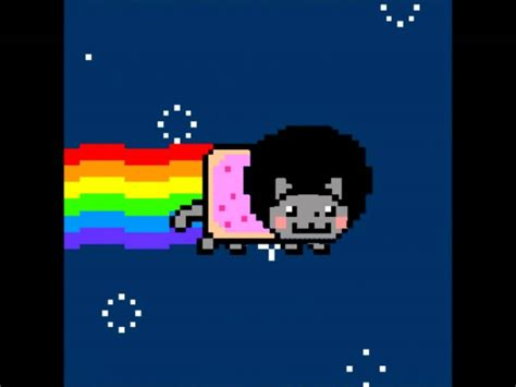 moving wallpaper nyan cat the gallery for gt nyan cat moving gif