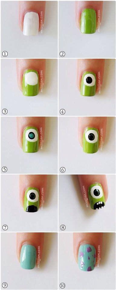 imagenes de uñas de acrilico diseños las 25 mejores ideas sobre dise 241 os de u 241 as de acr 237 lico en