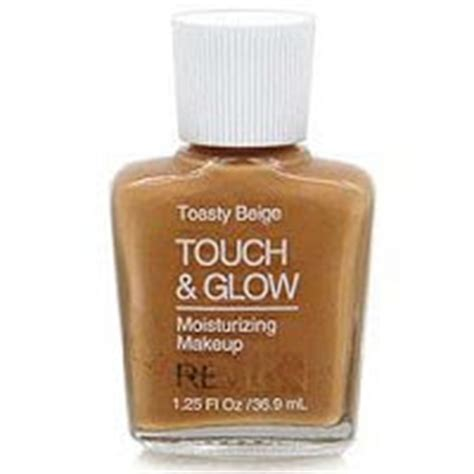 Bedak Revlon Touch N Glow incurable insomniac scents of the past