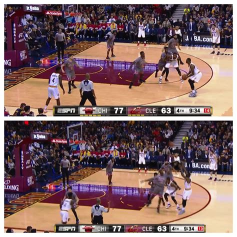 espn nba mobile new quot espn 3 quot technology to debut on nba saturday