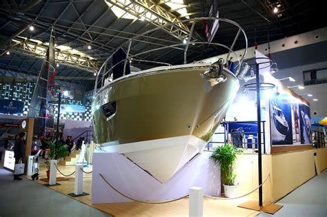 china international boat show china international boat show cibs 2017
