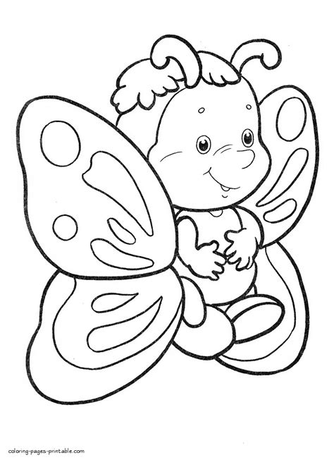 coloring page butterfly butterfly coloring pages for adults coloring home