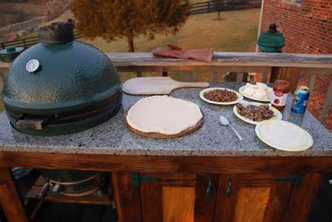Big Green Egg Table Plans by Big Green Egg Table Plans 2017 2018 Best Cars Reviews