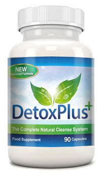 Detox Plus Review by Evolution Slimming Detox Plus Review 1 Weightloss