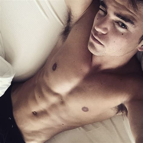 laying in bed in spanish river viiperi