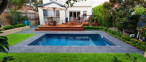 Plunge Pools Damsel In Dior Plunge Pools Pinterest Backyard Plunge Pool