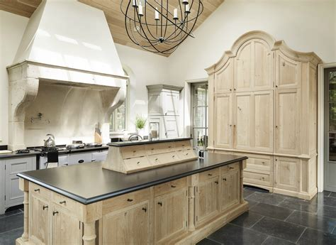 bleached oak kitchen cabinets ideas also fabulous wood