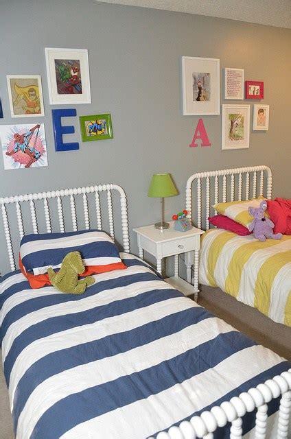 decoração quarto infantil compartilhado ideias de quarto compartilhado de menina e menino meu menino
