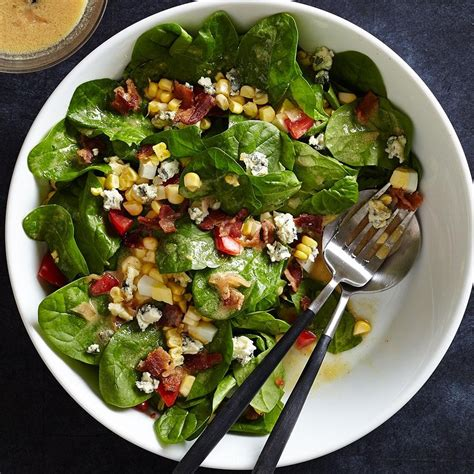 Spinach And Cottage Cheese by Spinach And Cottage Cheese Salad