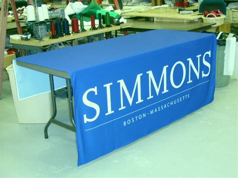 table drapes for trade shows trade show products table drapes backdrops and more