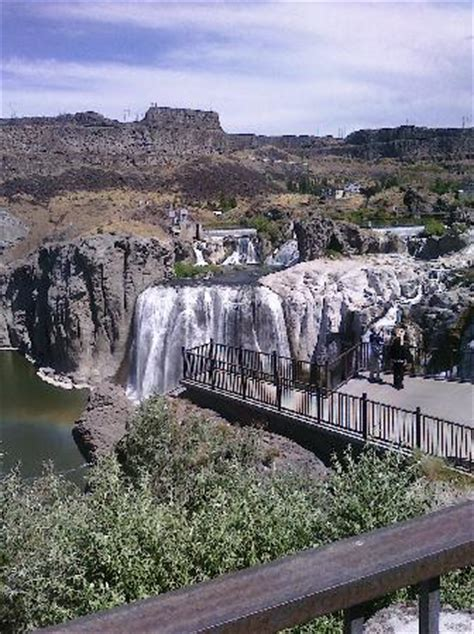 shoshone falls (twin falls): all you need to know before