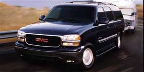 2002 gmc yukon xl pictures/photos gallery the car connection